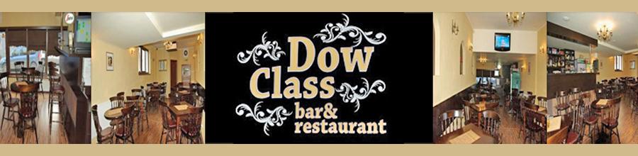 DOW CLASS Logo