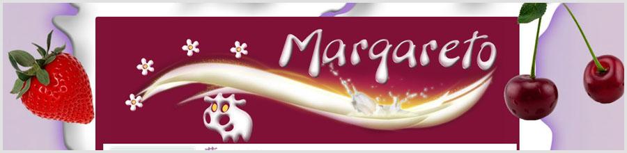 MARGARETO Logo