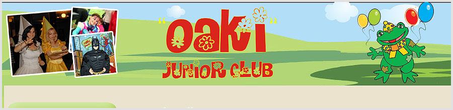 Oaki Club Logo