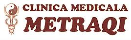 Clinica Metraqi Logo