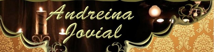 Jovial Massage Logo