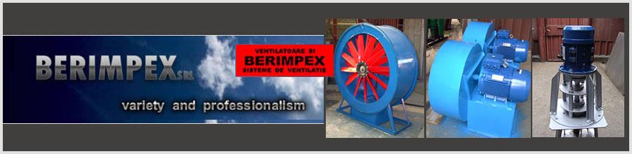 Berimpex Logo