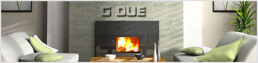 G DUE Logo