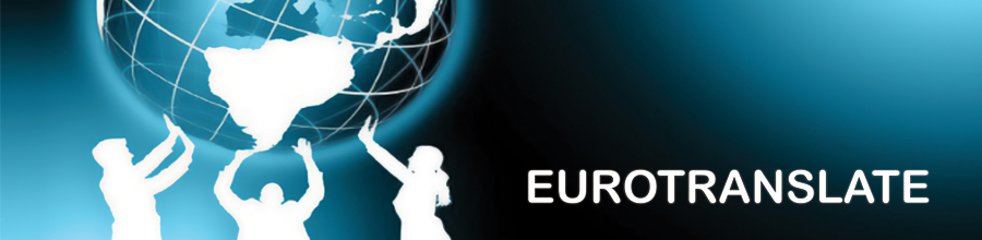 EUROTRANSLATE Logo