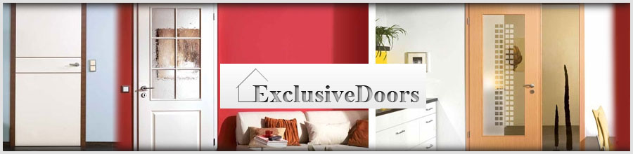 Exclusive Doors Logo