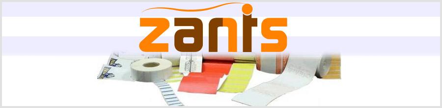 ZANIS ART Logo