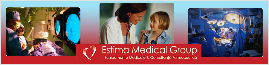 ESTIMA MEDICAL GROUP Logo