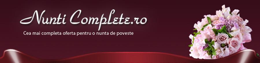 NUNTI COMPLETE Logo