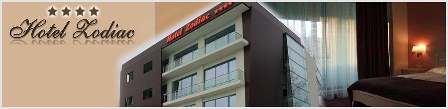 HOTEL ZODIAC **** JUD. CONSTANTA Logo