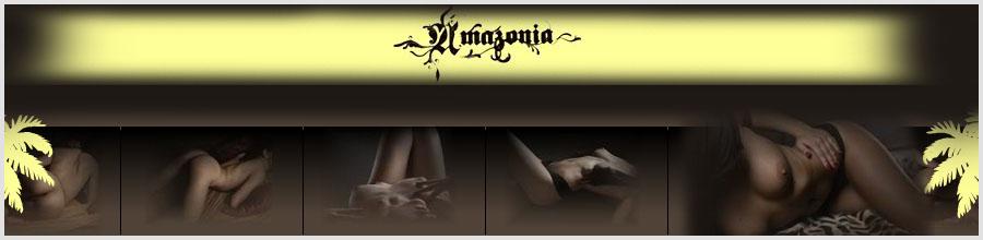Amazonia Masaj Logo
