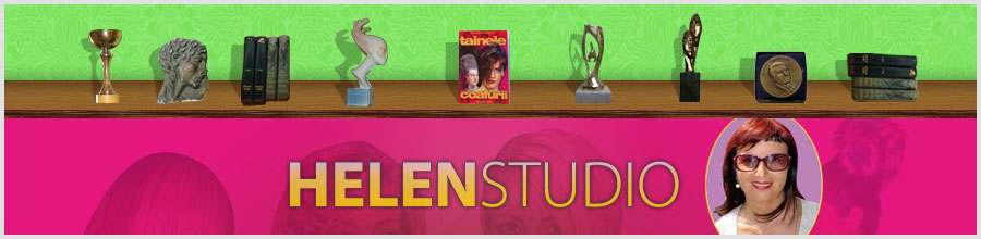 HELEN STUDIO Logo