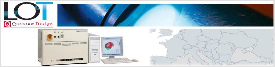 LOT QUANTUM DESIGN Sisteme spectroscopice, sisteme microscopie Bucuresti Logo
