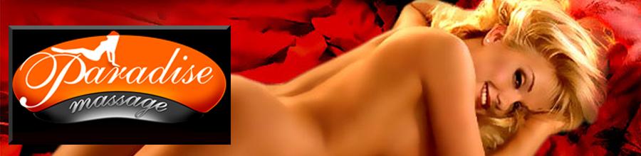 Paradis Masaj Erotic Bucuresti Logo