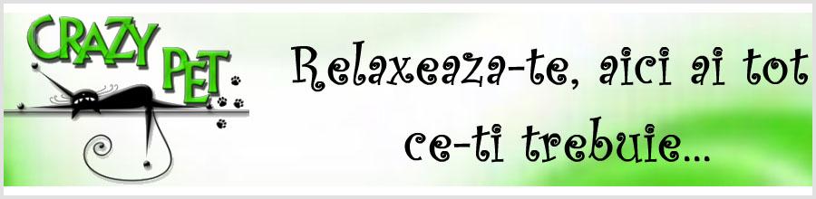 CRAZY PET Logo
