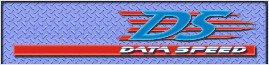 DATA SPEED Logo