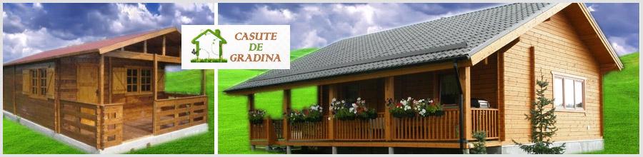 Casute de gradina de lemn - CasuteDeGradina.com Logo