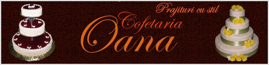 COFETARIA OANA Logo
