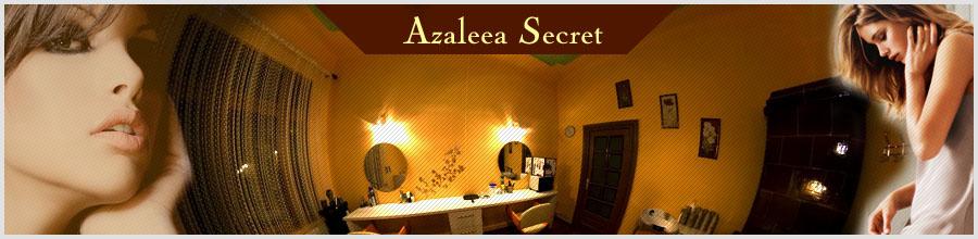 Azaleea Secret Logo