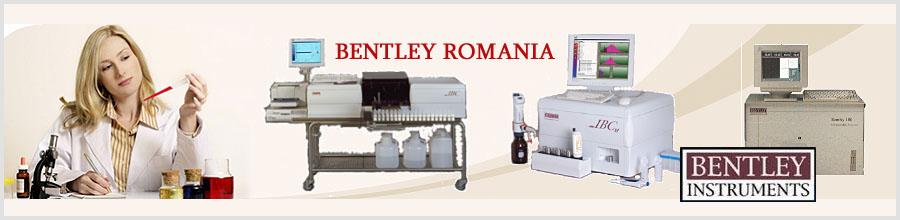 BENTLEY ROMANIA Logo