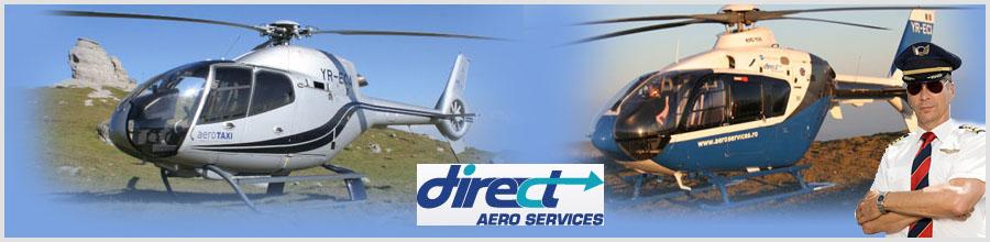Aero Services Logo