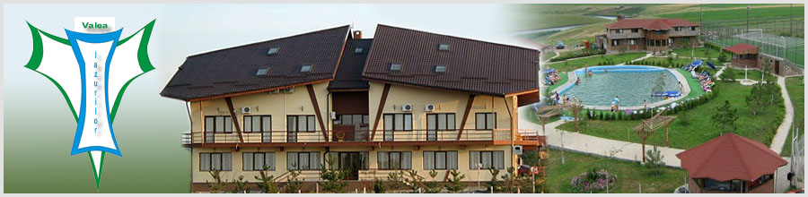 Valea Iazurilor, Restaurant Logo