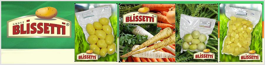 BLISSETTI GROUP Logo