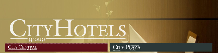 City Hotels Logo