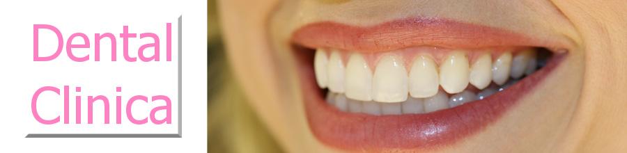 Dentalclinica Clinica dentara cu servicii complete Bucuresti Logo
