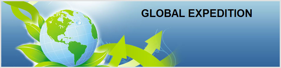 Global Expedition Logo