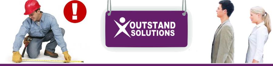 OUTSTAND SOLUTIONS resurse umane, protectia muncii si psi Bucuresti Logo