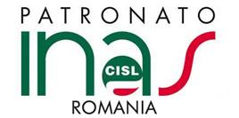 Asociatia PATRONATUL INAS Romania Logo