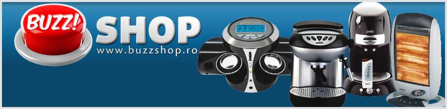 Buzz Shop Logo
