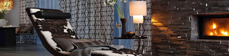 Decora Design, Bucuresti - Perdele, jaluzele, tapet, corpuri iluminat, tapiterii Logo