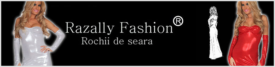Razally Fashion Logo