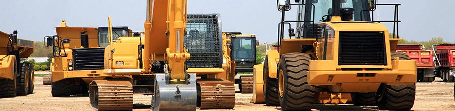 Roads Infrastructure, Utilaje tehnologice de constructii - Bucuresti Logo