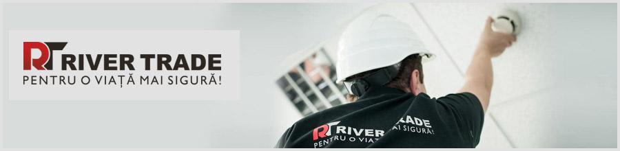 RIVER TRADE Logo