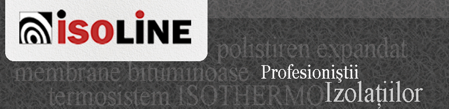 Isoline Industries Logo