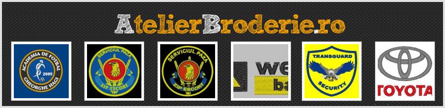 Atelier Broderie Logo