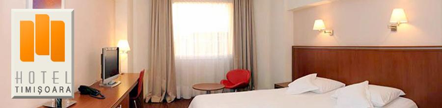 Hotel Timisoara Logo