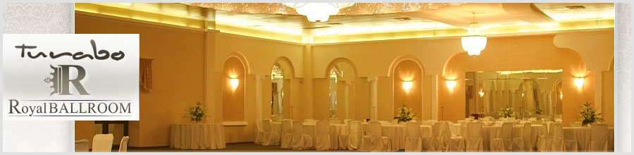 Turabo Royal Ballroom Logo