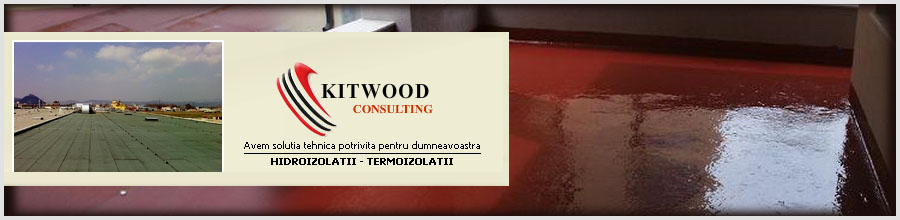 KITWOOD CONSULTING Logo