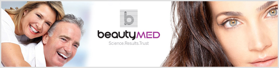 BEAUTYMED Logo