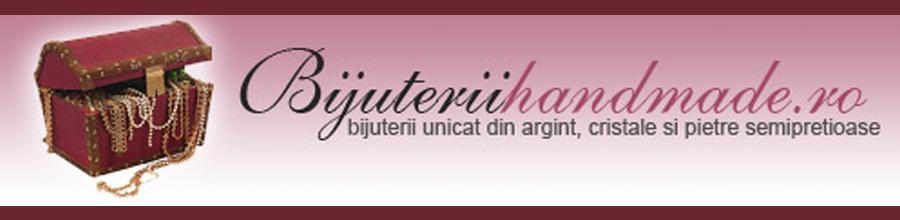 Bijuterii Handmade Logo