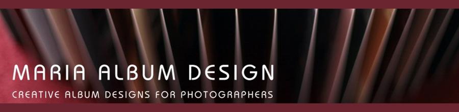 Maria Design Logo