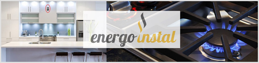 Energoinstal, Bucuresti - Proiectare si revizie instalatii de gaze Logo