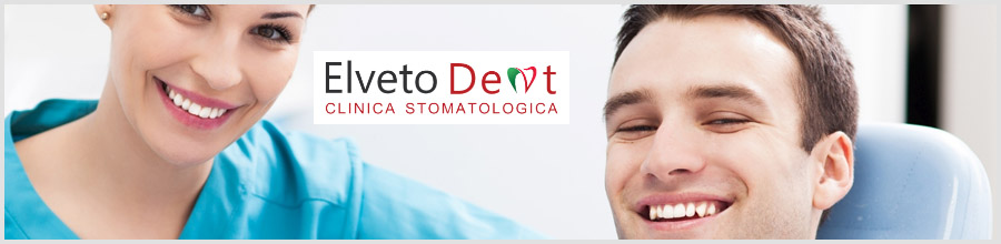 CLINICA STOMATOLOGICA ELVETO DENT Bucuresti Logo