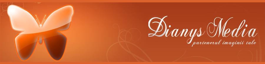 Dianys Media Solutions Logo
