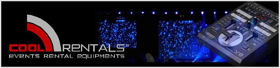 Cool Rentals Logo