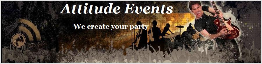 Attitude Events Logo