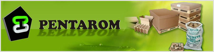 Pentarom Logo